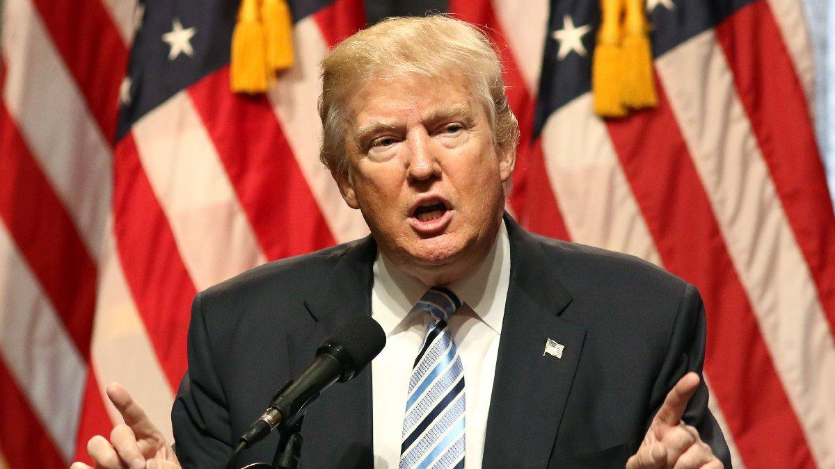 Tarihi zirve suya düştü... Trump buluşmayı iptal etti!