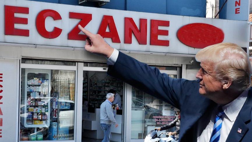 ABD, Türk ilaç fiyatlarına müdahaleye hazırlanıyor iddiası