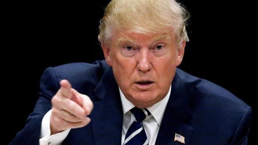Trump vergi kararını erteledi