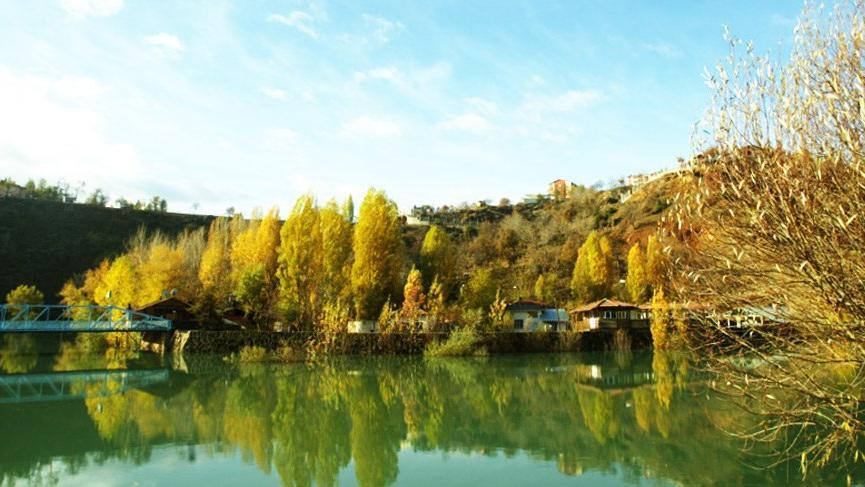Tunceli gezilecek yerler rehberi: Munzur Vadisi'nin görkemi ve tarihi yerleri ile Tunceli...