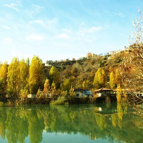 Türkiye'nin en küçük şehri Tunceli