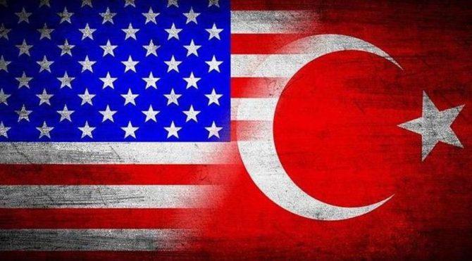 Türkiye'den ABD'ye çelik ve alüminyum hamlesi