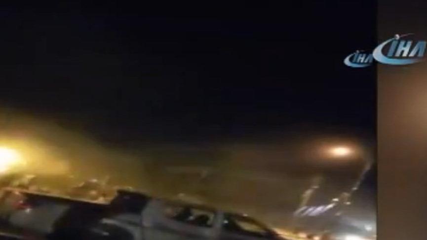 Kerkük'te Türkmen protestoculara ateş açıldı