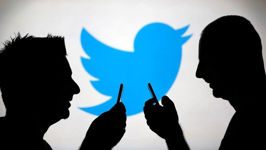 AKP'nin sahte hesaplarının tweetleri silindi