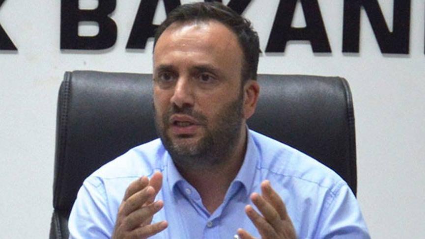 KKTC Çalışma Bakanı uçağa alınmadı!
