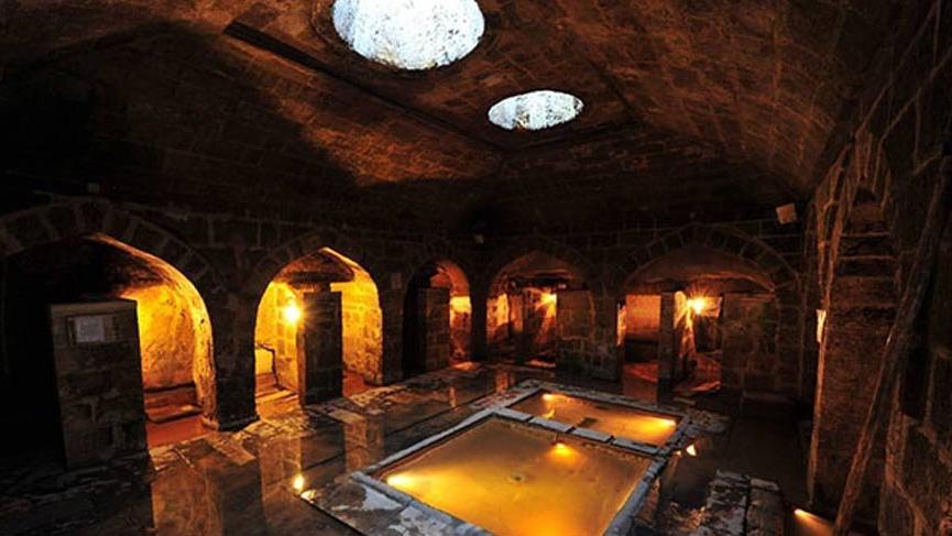 Gaziantep'e UNESCO müjdesi!
