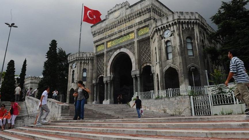Erdoğan 20 yeni üniversite kurulmasını öngören kanunu onayladı