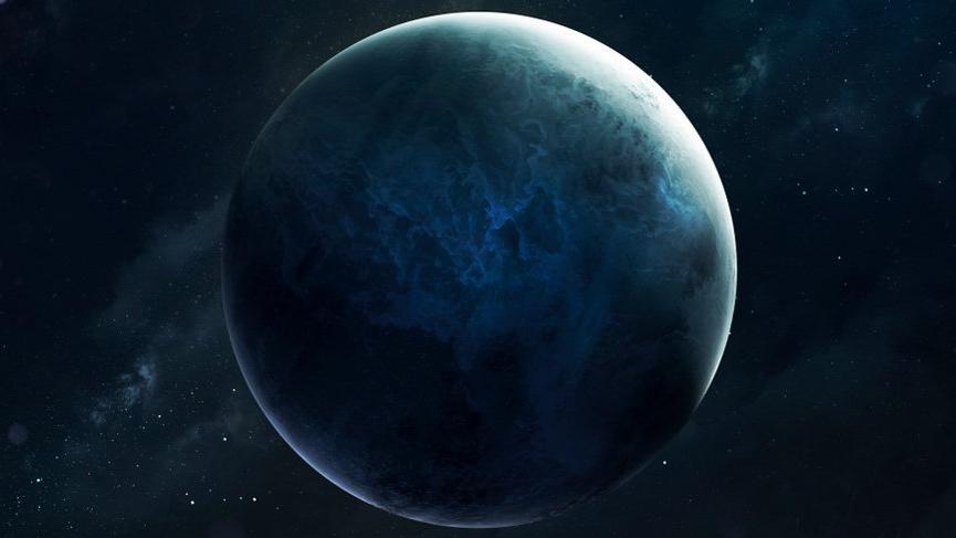 Uranüs'ün kontakları