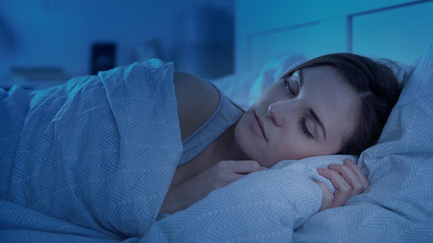5 saatten az ve 8 saatten fazla uyuyanlar dikkat! Ölüm riski…