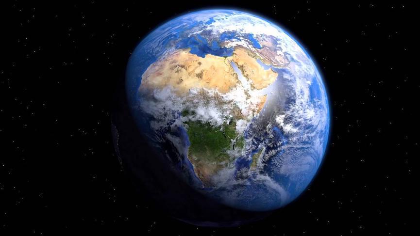 Akılalmaz iddia: Avustralya aslında yok, hayali bir kıta!