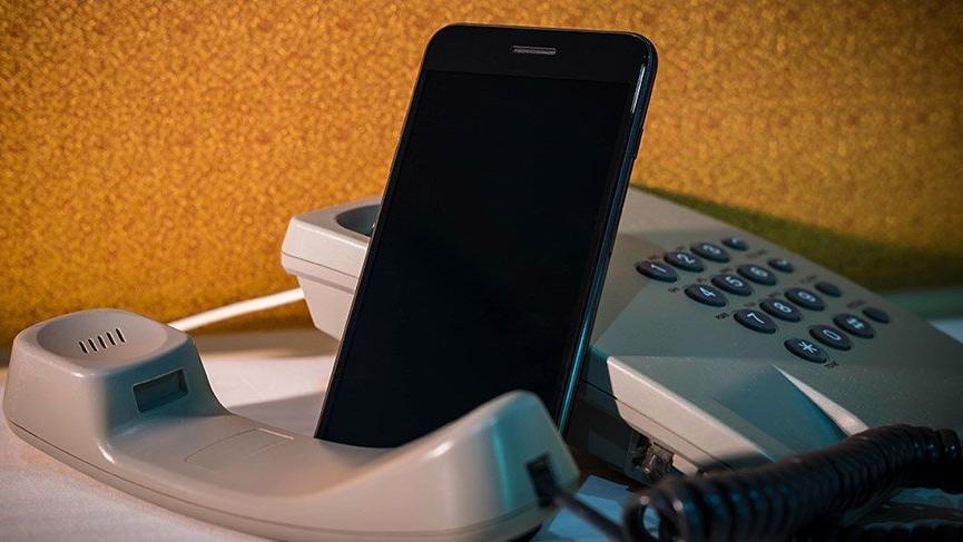 Uzmanlar telefonda size sorulan o soru için uyardı!