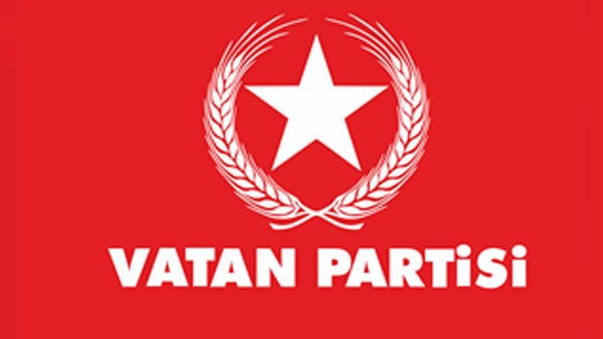 Vatan Partisi'nin milletvekili aday listesi