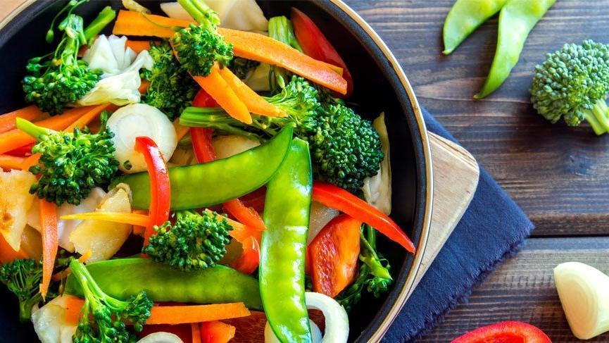 Vegan besleme nedir? İşte veganlar için beslenme menüleri