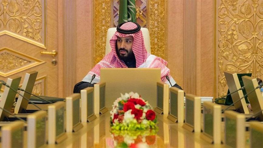 Suudi Veliaht Prens darbe girişiminde öldürüldü mü?