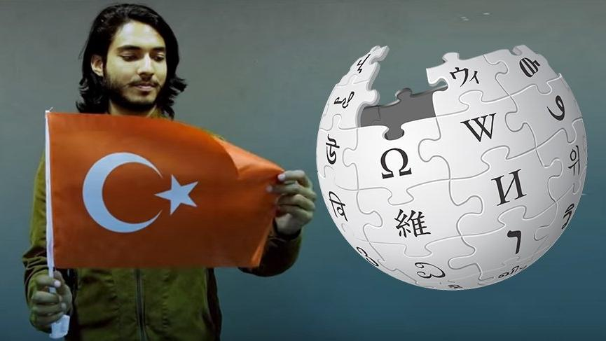 """Wikipedi'den Türkiye videosu… """"Türkiye'yi özledik!"""""""