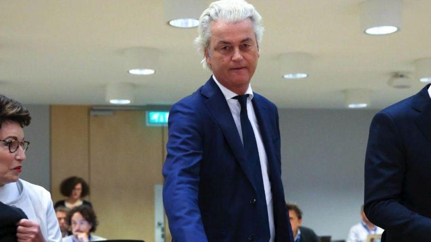 Bunun adı provokasyon: Hollandalı siyasetçi yine tahrik etti