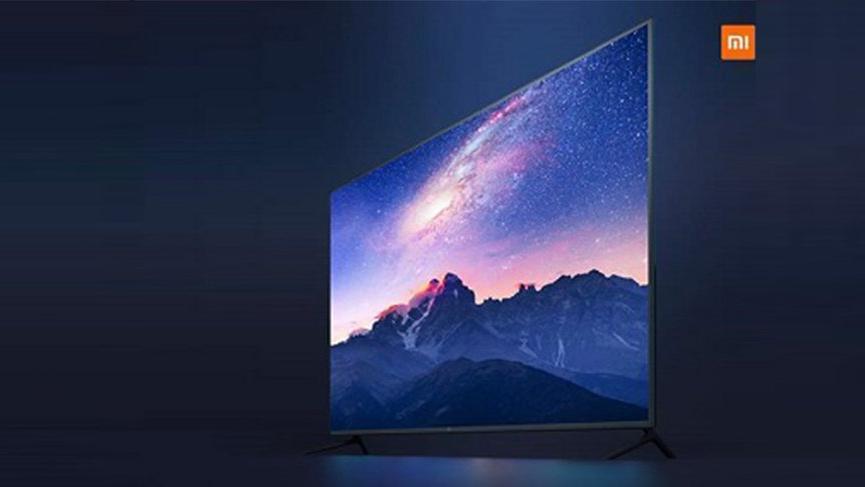 iPhone'dan bile ince televizyon: Xiaomi Mi TV 4 özellikleri ve fiyatı