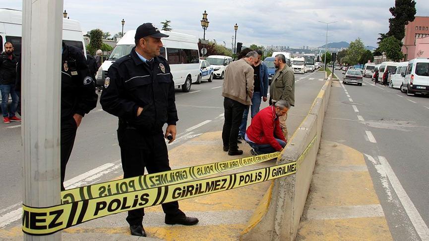 Samsun'da bir kişi tartıştığı dolmuşçu zannederek başka bir şoförü vurdu