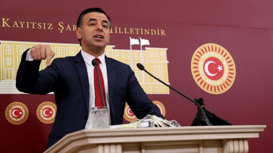 Bahçeli'nin af önerisi için CHP'li Yarkadaş'tan flaş yorum