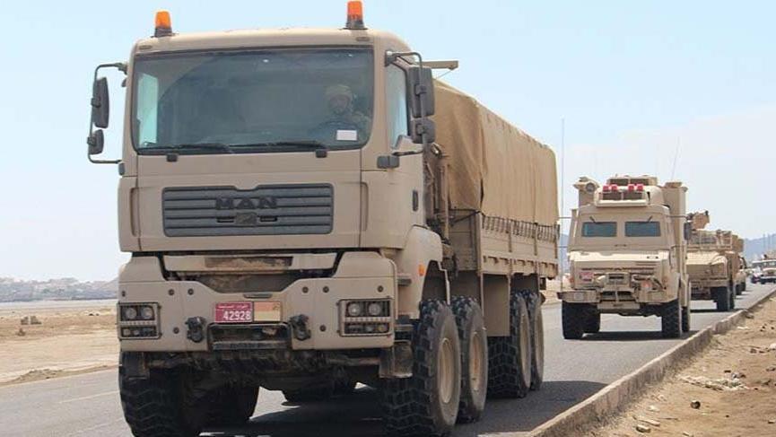 Yemen ordusu Hudeyde'ye ilerliyor
