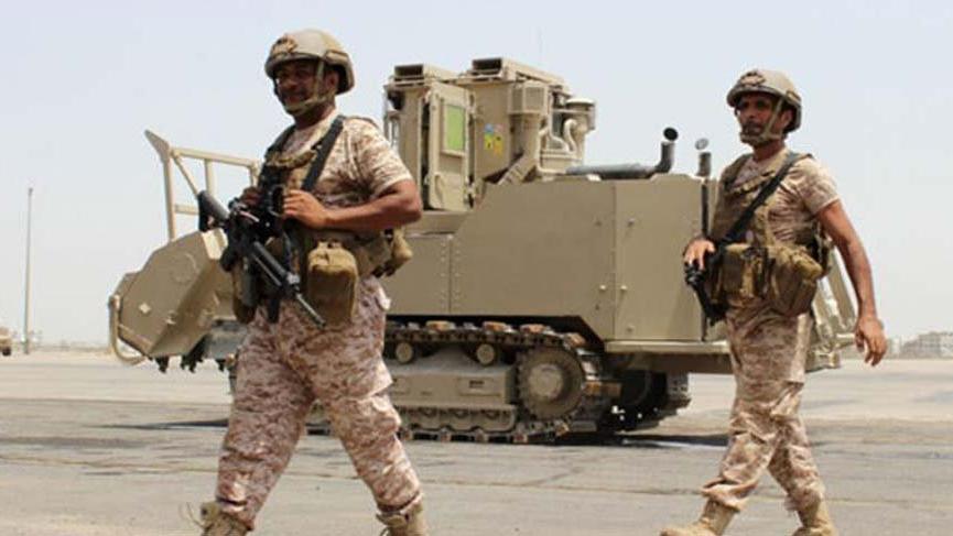 Birleşik Arap Emirlikleri (BAE) Yemen'den çekiliyor