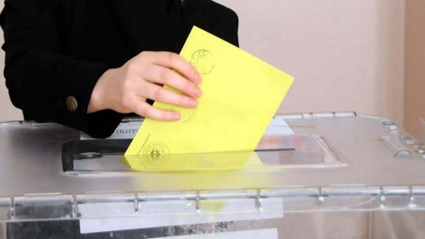 Seçmen kütükleri yarın kesinleşiyor | YSK seçmen listesi sorgulama işlemleri…