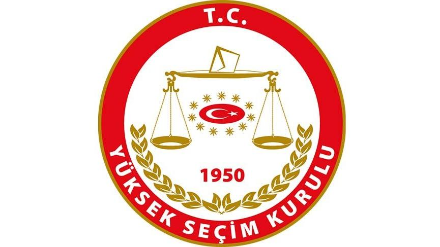 YSK Çınar Belediye Başkanı Kaplan'ın mazbatasını iptal etti