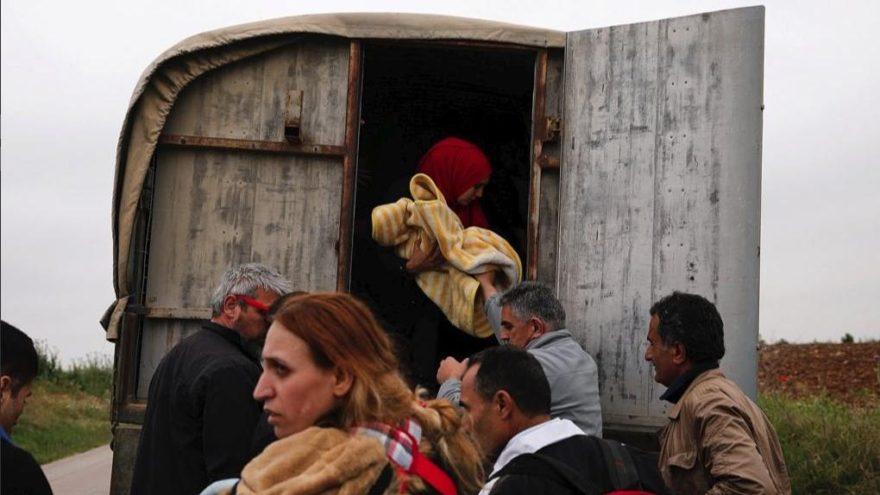 Yunan basınından şok iddia: Erken seçim açıklandıktan sonra günde 30 Türk geliyor