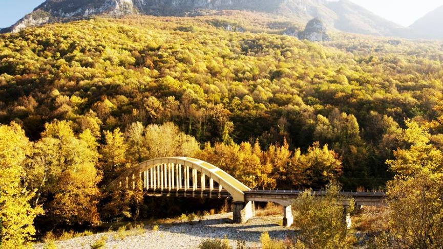 Kara elmasın başkenti Zonguldak'ta gezilecek tarihi ve turistik yerler