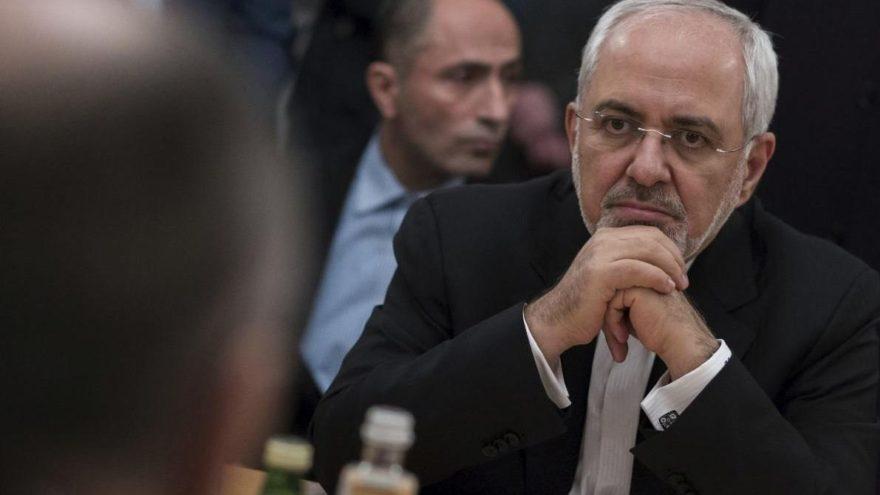 İran'dan sert nükleer açıklaması