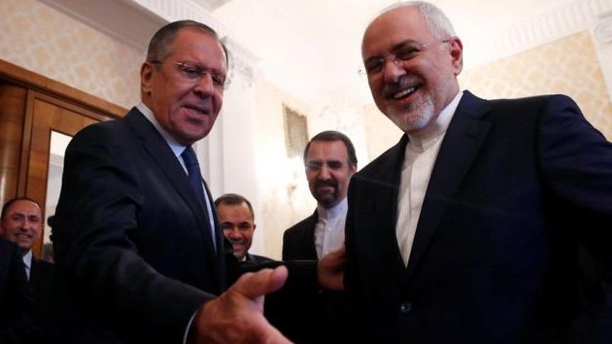 İran'dan yoğun diplomasi: Önce Çin şimdi Moskova
