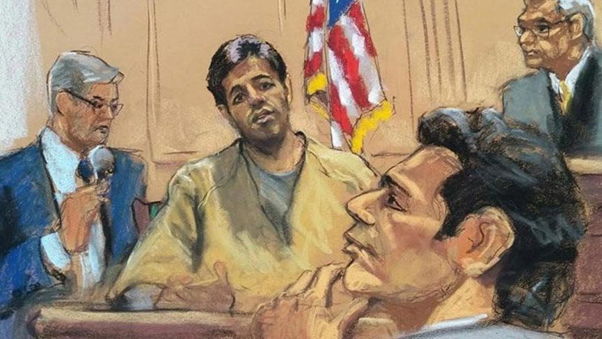 Reza Zarrab davasında karar bugün