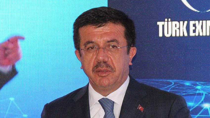 Ekonomi Bakanı: Dolardaki artışı kabul etmiyorum