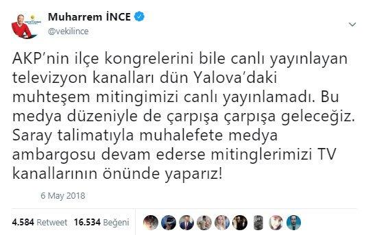 ince-tweet