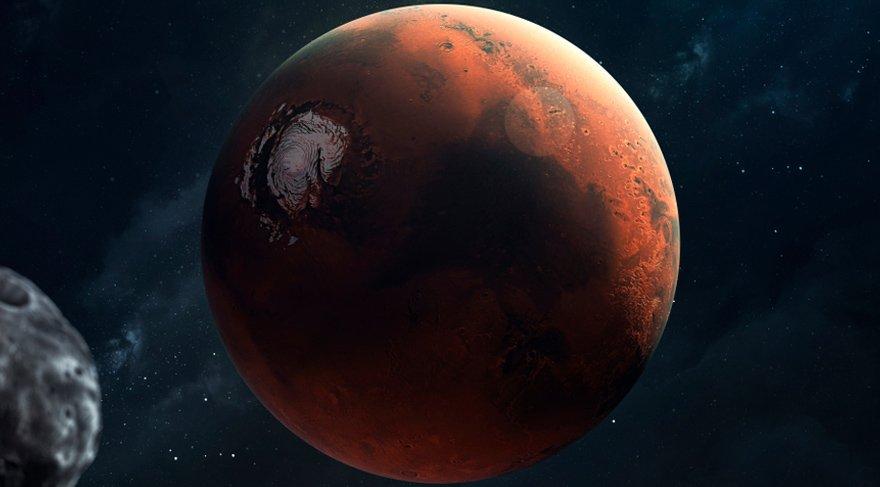 Boğa burcuna geçen Uranüs, doğum haritanızda Mars'ınız ile kontak kurar ise;