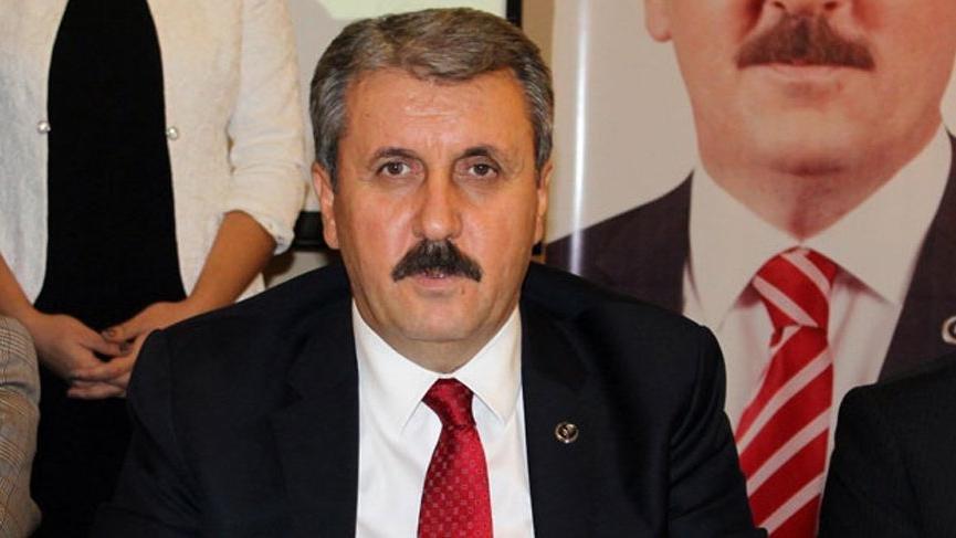FOTO:İHA/Arşiv - . Destici Ankara 2, bölge birinci sıradan AKP'nin milletvekili adayı oldu.