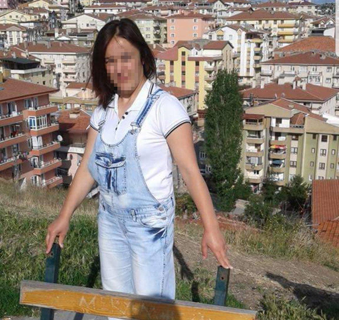 Yasemin Ç. içih 3 yıl 9 ay hapis cezası istendi.