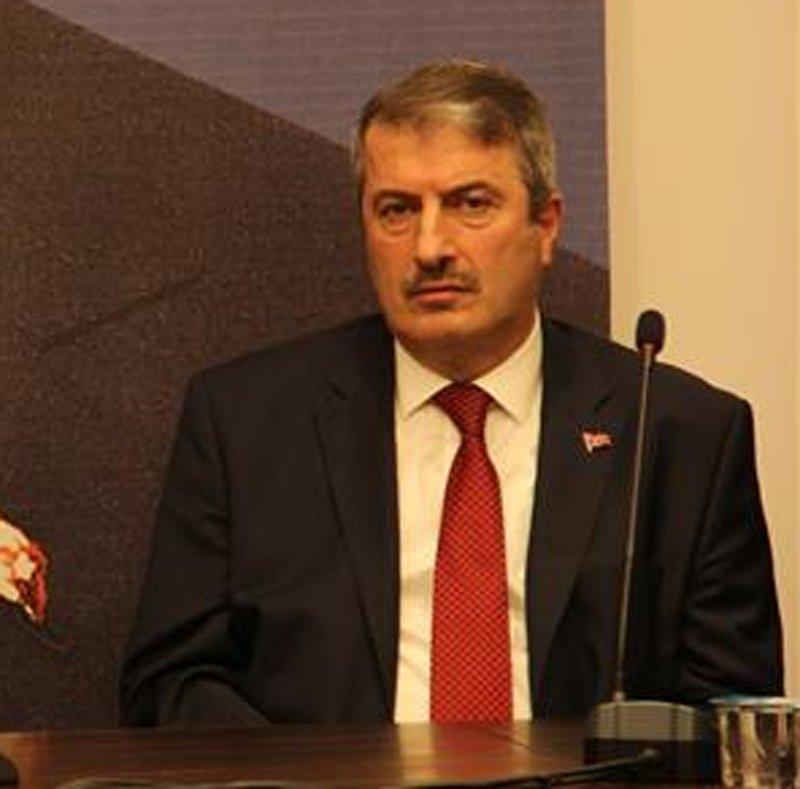 Cumhurbaşkanı Erdoğan'ın dünürü Özdemir Bayraktar'ın da kardeşi olan Salih Bayraktar iddiaları yalanlamıştı.