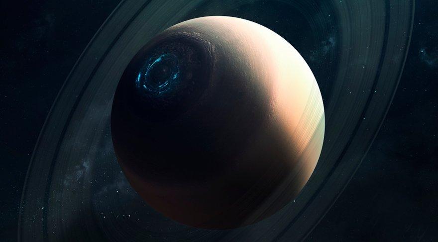 Boğa burcuna geçen Uranüs, doğum haritanızda Satürn'ünüz ile kontak kurar ise;