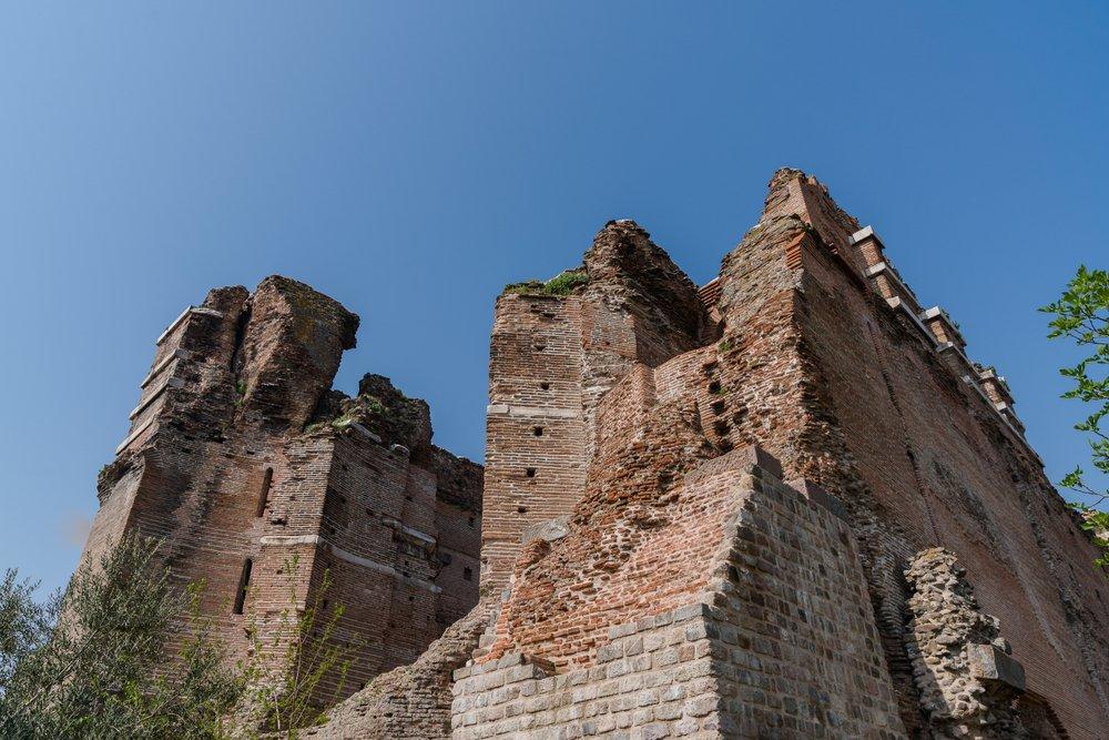 Bergama Bazilikası