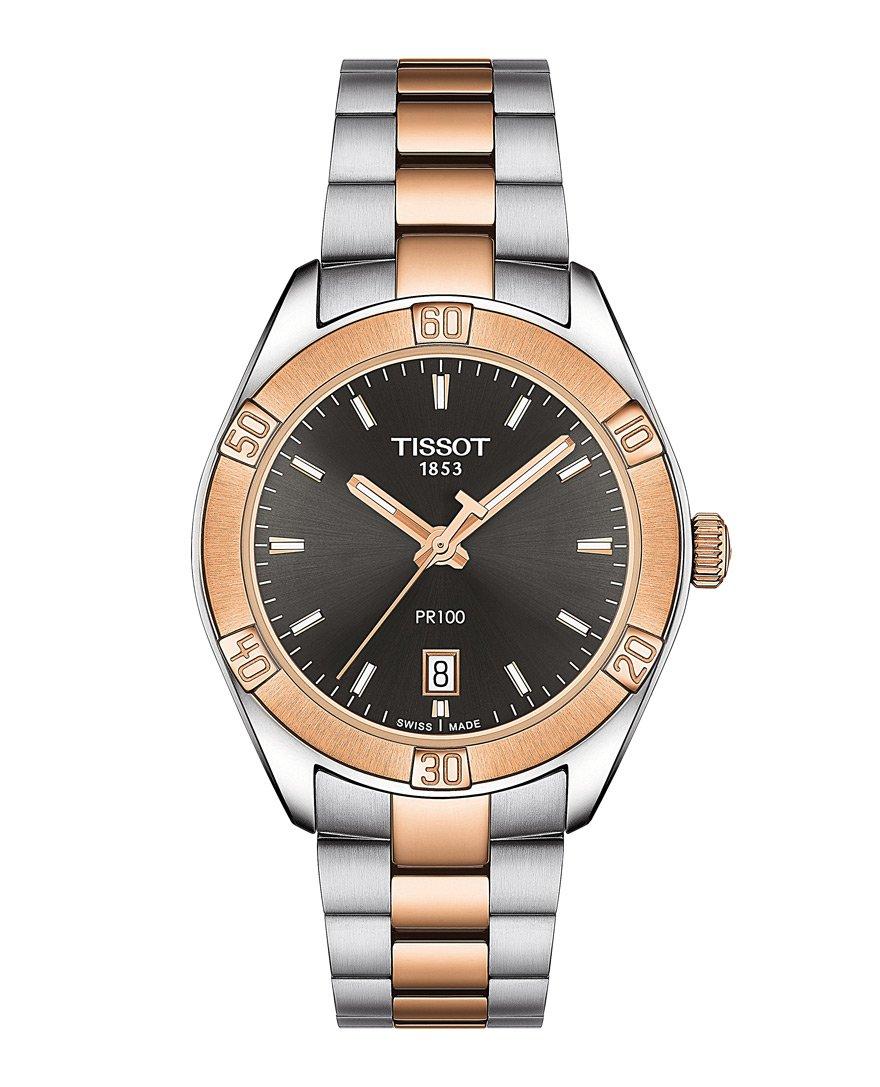 tissot-pr100-lady-sport-chic-t101-910-22-061-00