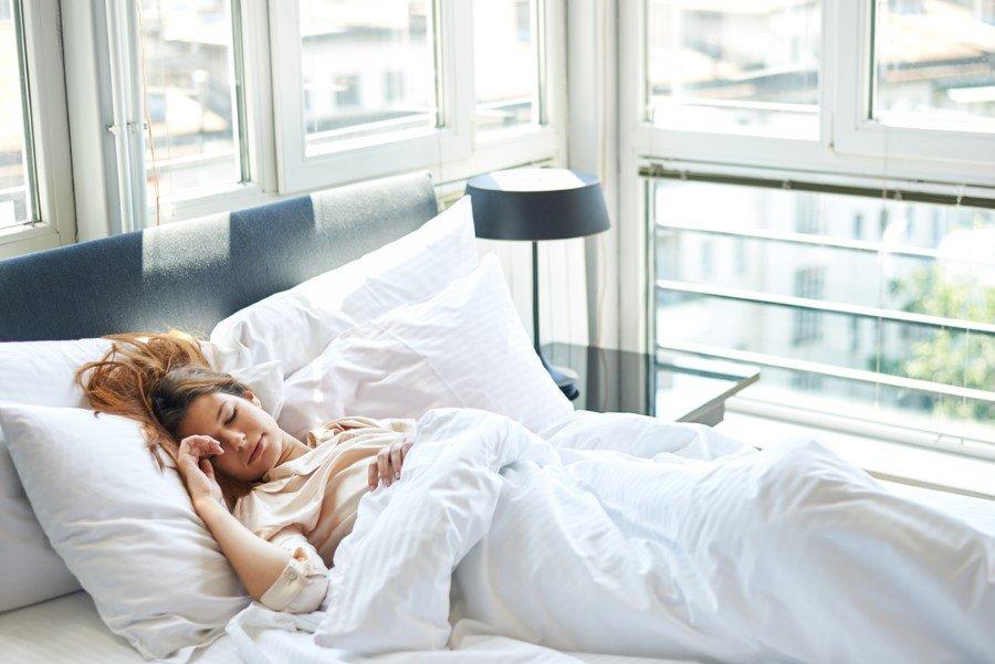 uyurken kilo vermenin yolları