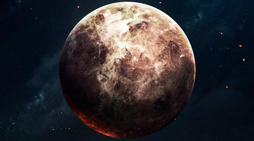 Boğa burcuna geçen Uranüs, doğum haritanızda Venüs'ünüz ile kontak kurar ise;