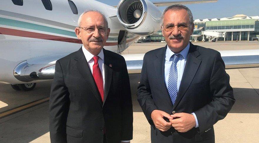 Kemal Kılıçdaroğlu Saygı Öztürk'ün sorularını yanıtladı.