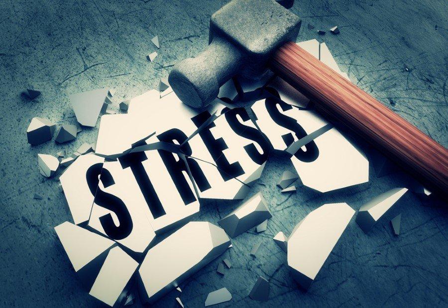 stres- bozukluğu