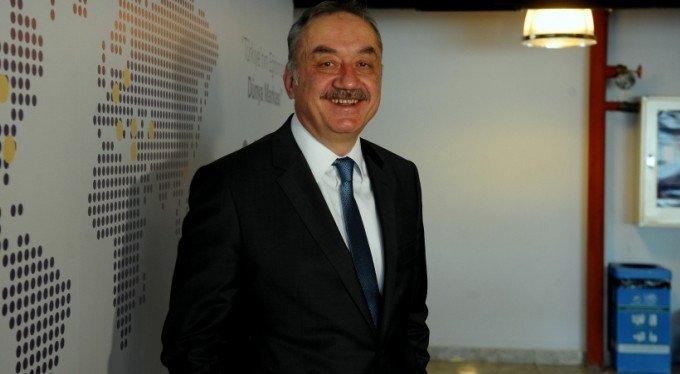 Bursa 1. Bölge: İsmail Tatlıoğlu