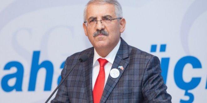 Konya: Fahrettin Yokuş