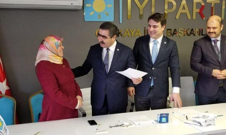Ankara 1. Bölge: İbrahim Halil Oral