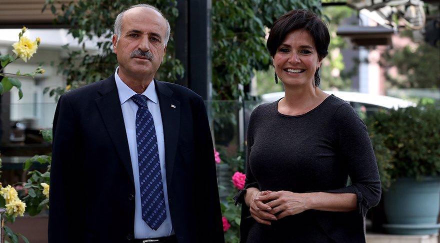 """""""MERAL HANIM'IN NET DURUŞU VAR, bugün öyle yarın böyle değil"""" AKP'den 12 yıl önce ihraç edilen Fuat Geçen neden İYİ Parti'ye katıldığını şöyle açıkladı: """"Sayın Akşener'in net duruşu var. Bugün öyle yarın böyle değil. 'Yolsuzlukla mücadele edeceğim' diyor."""""""