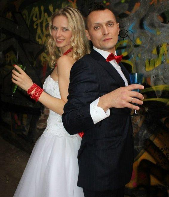 Anastasiya Niyazgulova eşinin Depp'e benzediğini düşünüyor.